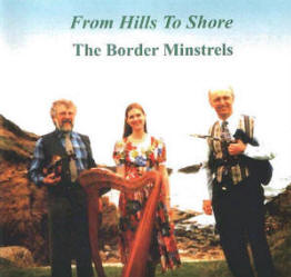 From Hills to Shore CD